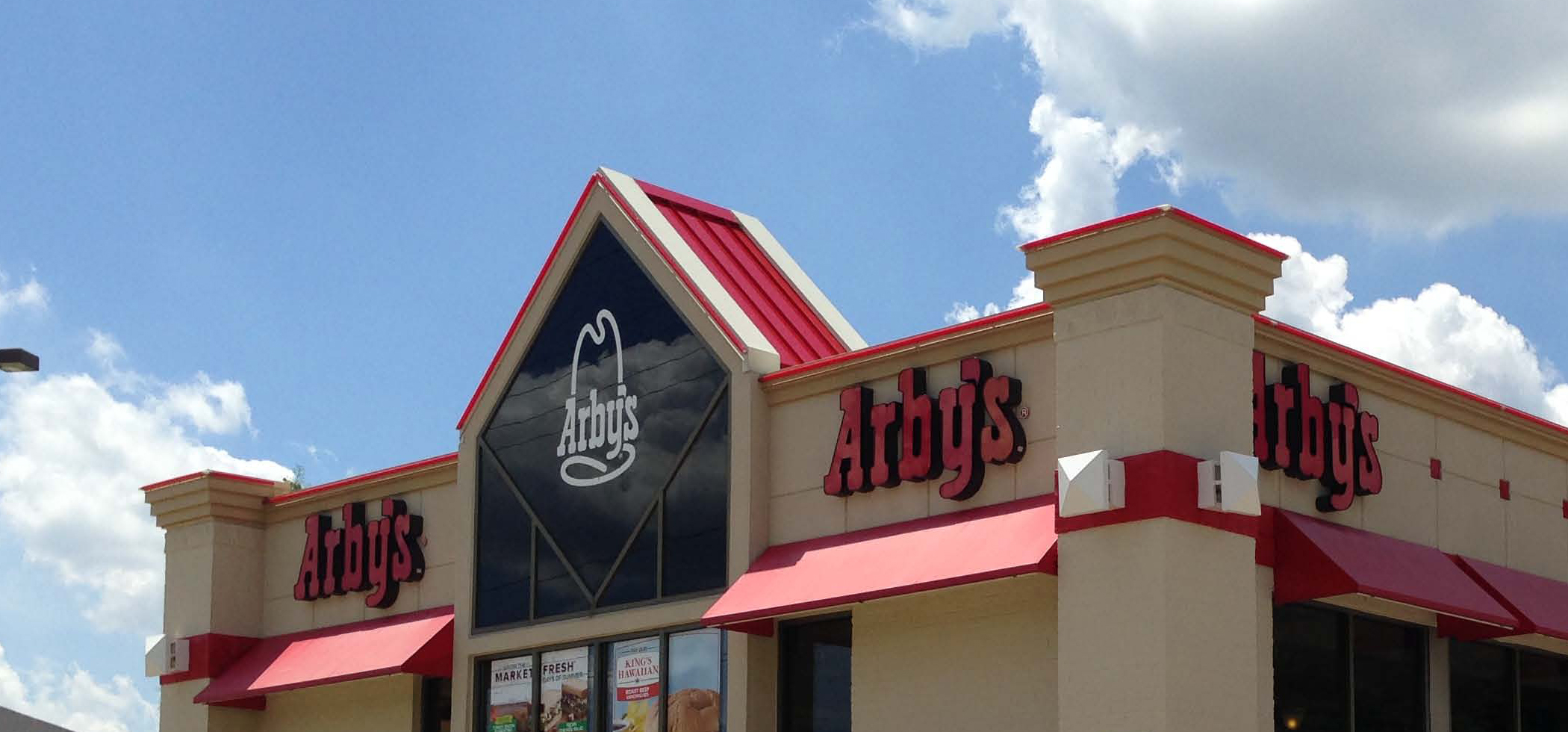 Arby's Jackson, MO Sold at 6.5 Cap