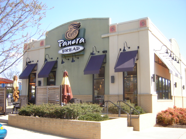 Panera Midland, MI Sold at 5.32 Cap