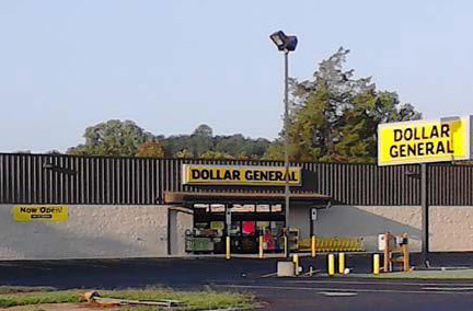 Dollar General Forest VA Sold at 6.5 Cap